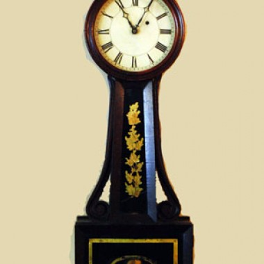 Older it is longer it lasts WeHateToWaste.com clock image