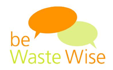 beWasteWise logo