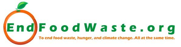 endfoodwaste logo