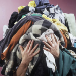 Organizing the mess in your closet