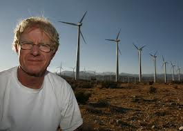 Environmentalist Ed Begley Jr supports energy conservation