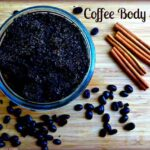 Natural Coffee Body Scrub. Courtesy of thecoconutmama.com