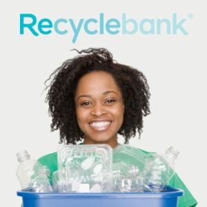Get rewarded for recycling (Image: Recyclebank.com)