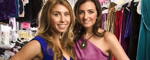 rent the runway startup founders