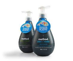Method's Ocean Plastic Bottles