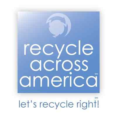 RecycleAcrossAmerica- Recycling- WeHateToWaste