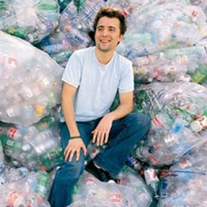 tom szaky terracycle