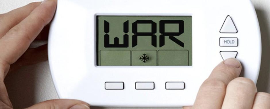 Thermostat Wars