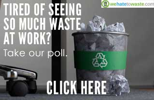 How Do You Prevent Waste At Work?