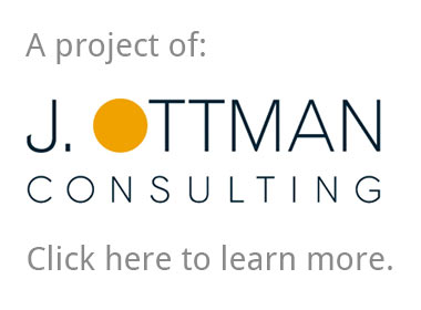 J. Ottman Consulting logo