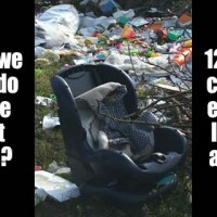 How to Put an End to Disposable Car Seat Waste