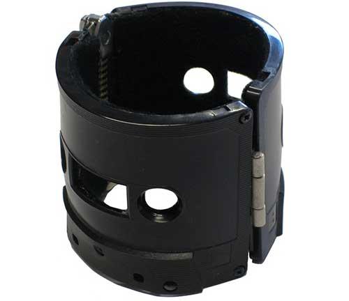 Audio Cassette Tape Bracelet