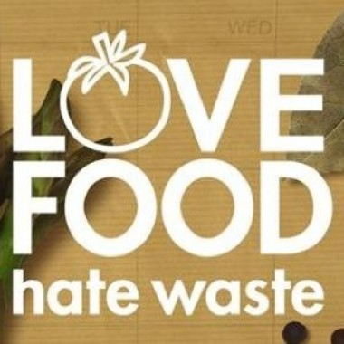 Emma Marsh & LoveFoodHateWaste were able to reduce food waste in West London by 15% in just six months