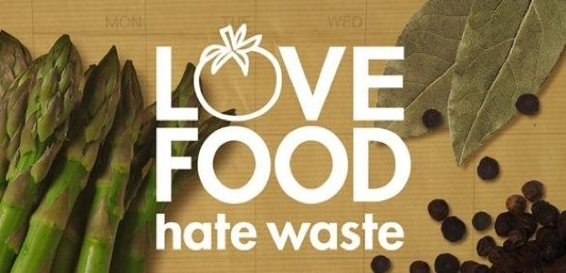 Love Food Hate Waste is the UK's groundbreaking food waste reduction production headed by Emma Marsh