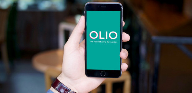 OLIO Food Waste App