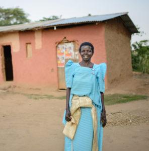 Sundara Fund empowers Uganda's Margaret Nalubega to recycle soap and help save lives.
