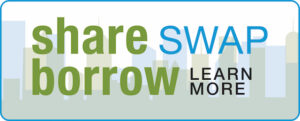 Visit our new Share, Swap, Borrow page
