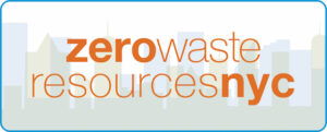 NYC Zero Waste Resources for Residents