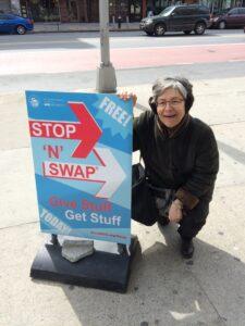 Jacquie Ottman Stop N Swap