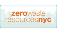 Click here for 60 FREE resources for getting to zero waste in NYC