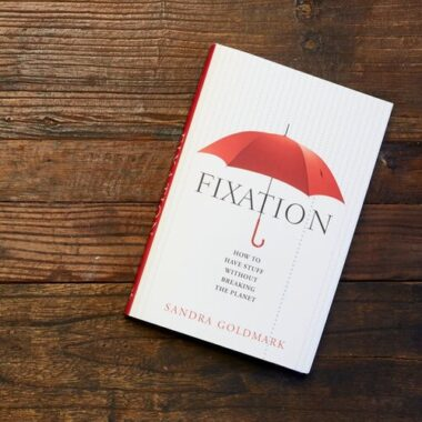Fixation book